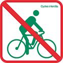 Cycles interdits