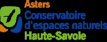 Asters, Conservatoire d'espaces naturels de Haute-Savoie